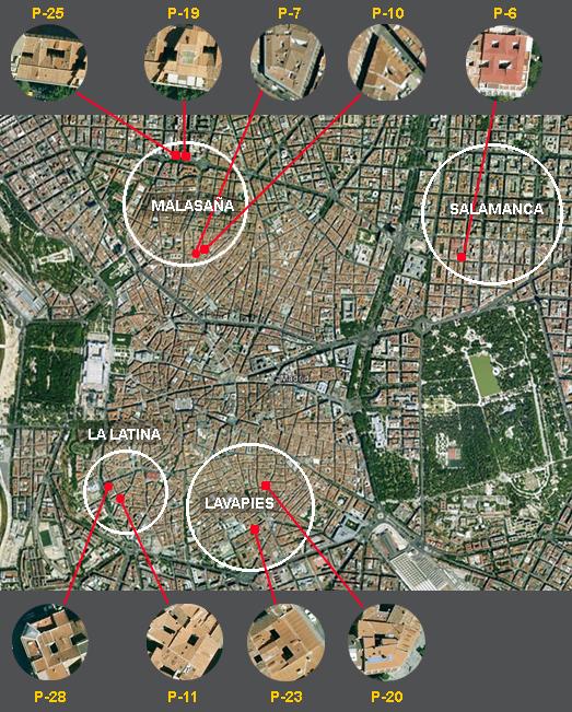 Madrid centro historico - Centro historico de madrid ...